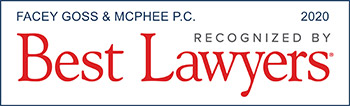 Best Lawyers - Facey Goss & McPhee P.C. - 2020